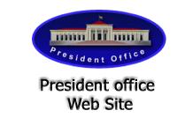 President  Web Site