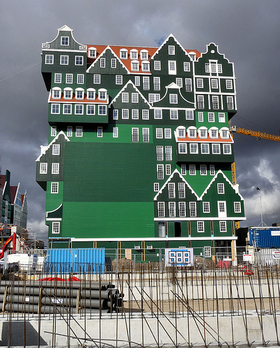 Inntel Hotels in Zaandam