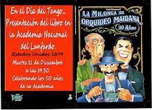 En el 11 D, el Día Nacional del Tango: