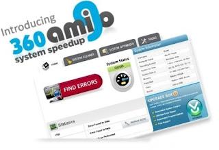 360Amigo System SpeedUp Pro