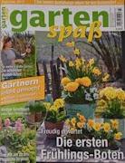Gartenspass 2017