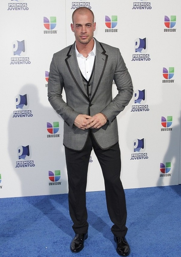 William levy nu with women