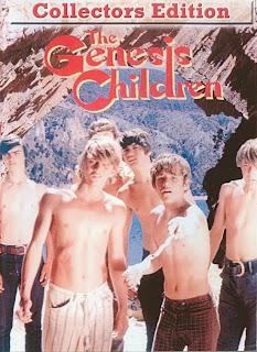 The Genesis Children 1972