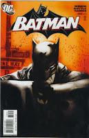 Todo lo que hacen es vernos matar - Batman 648/650 - 01/04/2013