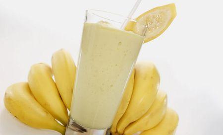 dieta leche platano: