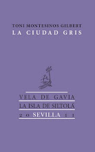 "Reedicin de ""La ciudad gris"""