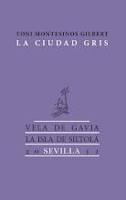 """Reedición de """"La ciudad gris"""""""
