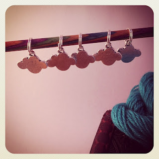 Stitch Marker Pick 'N' Mix @owlprintpanda.blogspot.co.uk