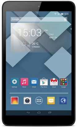 Alcatel POP 8S Android