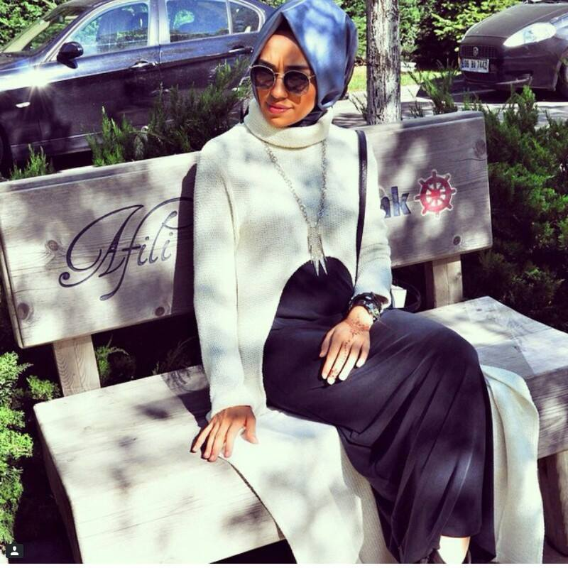 Hijab Fashion Inspiration Tumblr 2015 Hijab Fashion And Chic Style