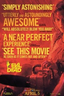 Watch Evil Dead 2013 Online Free Putlocker