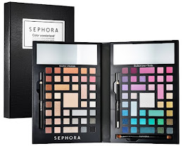 .Sephora Color Wonderland paletta
