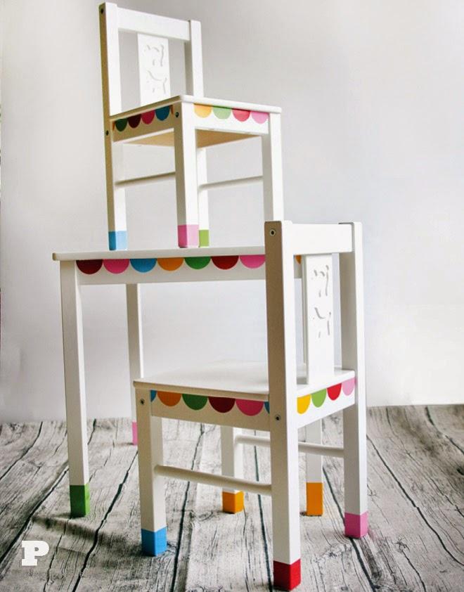 IKEA Hack: 9 ways to makeover the LATT children's table ...