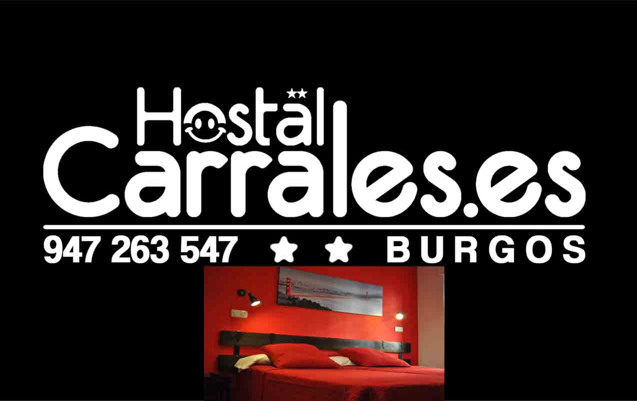 HOSTAL CARRALES