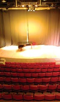 teatro de la torre pinamar