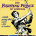 Disney Film Project Podcast - Episode 198 - The Fighting Prince of Donegal