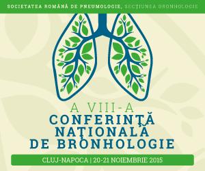 Conferinta Nationala de Bronhologie