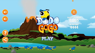 Dodo Gogo