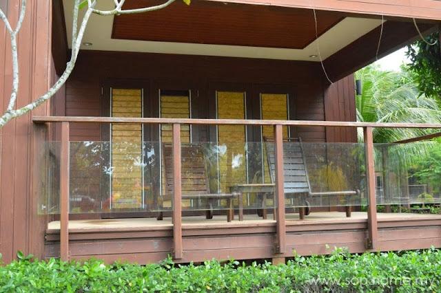 Ri-Yaz Heritage Resort and Spa, Kuala Terengganu