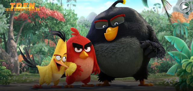 Trailer Nou The Angry Birds (2016)
