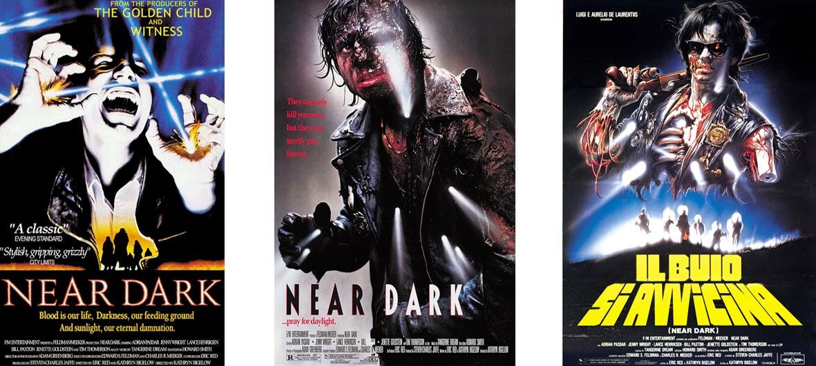 Near Dark - Blisko Ciemności (1987)