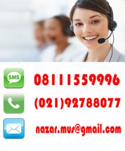 Butuh layanan Jasa sedot WC ? hubungi kami di (021) 93927722