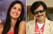 Katrina Kaif to pair with Rajini in Enthiran 2