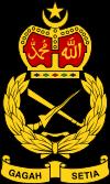Perajurit Muda Tentera Darat Malaysia