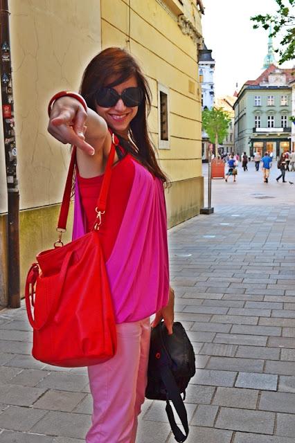 ... Zistenie ... Katharine-fashion is beautiful