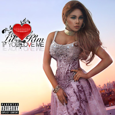 Lil' Kim - If You Love Me Lyrics