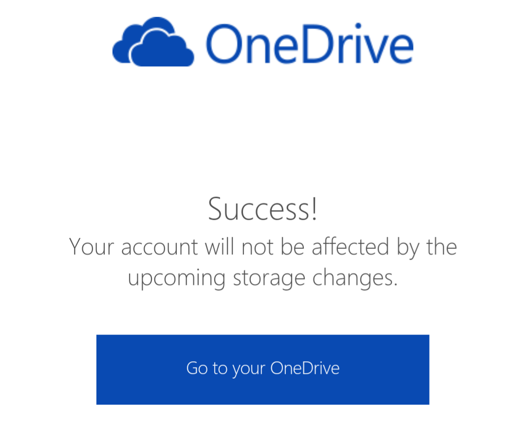 How to keep your 15GB OneDrive + 15GB Camera Roll free ...
