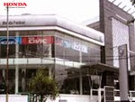 Alamat Honda Pasteur Bandung