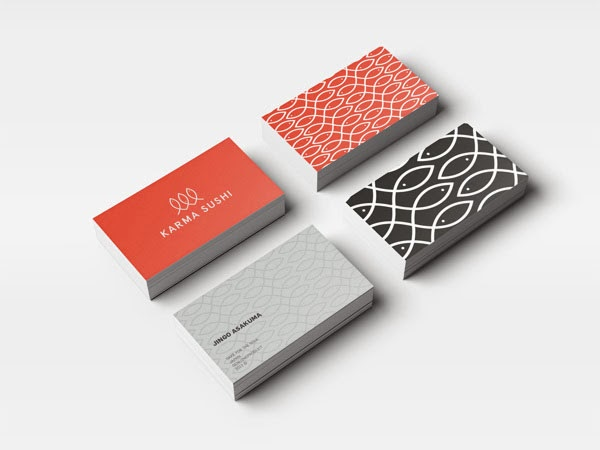 20 Effective Restaurant Business Card Design Ideas JayceoYesta