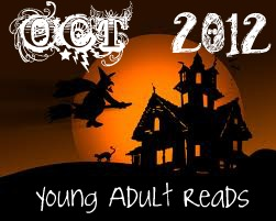 October 2012 Monthly Reading Challenge