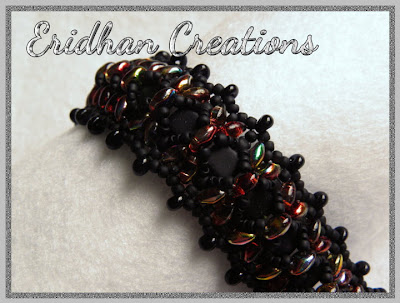 super duo bracelet pattern