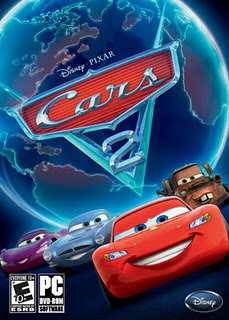 Cars 2 Reloaded Free Full Version