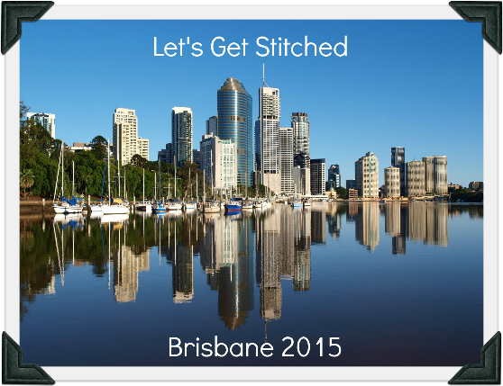 Let's Get Stitched In Brisbane Facebook page