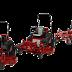 Ferris traktorok - a varázsszó: független felfüggesztés