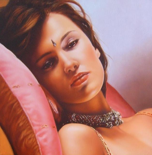 rostros-de-mujeres-pintadas-al-oleo