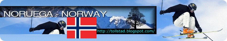 NORUEGA - NORWAY