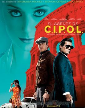 Ver Película El agente de C.I.P.O.L. 2015 Online Gratis