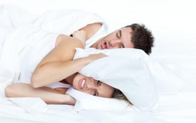 Penyebab Mendengkur Saat Tidur [ www.BlogApaAja.com ]