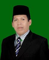 Kepala Kankemenag Tapin