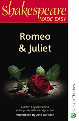 romeo and juliet by william shakespeare book report Free summary and analysis of the events in william shakespeare's romeo and  juliet that won't make you snore we promise.