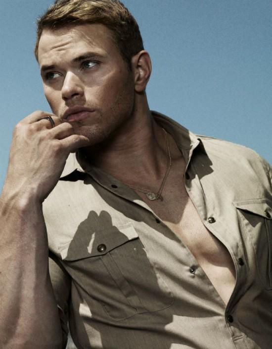 Hot Man Pics Kellan Lutz