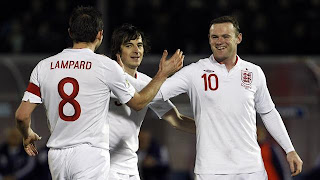 England vs San Marino 8-0 2013 Goals & Highlights