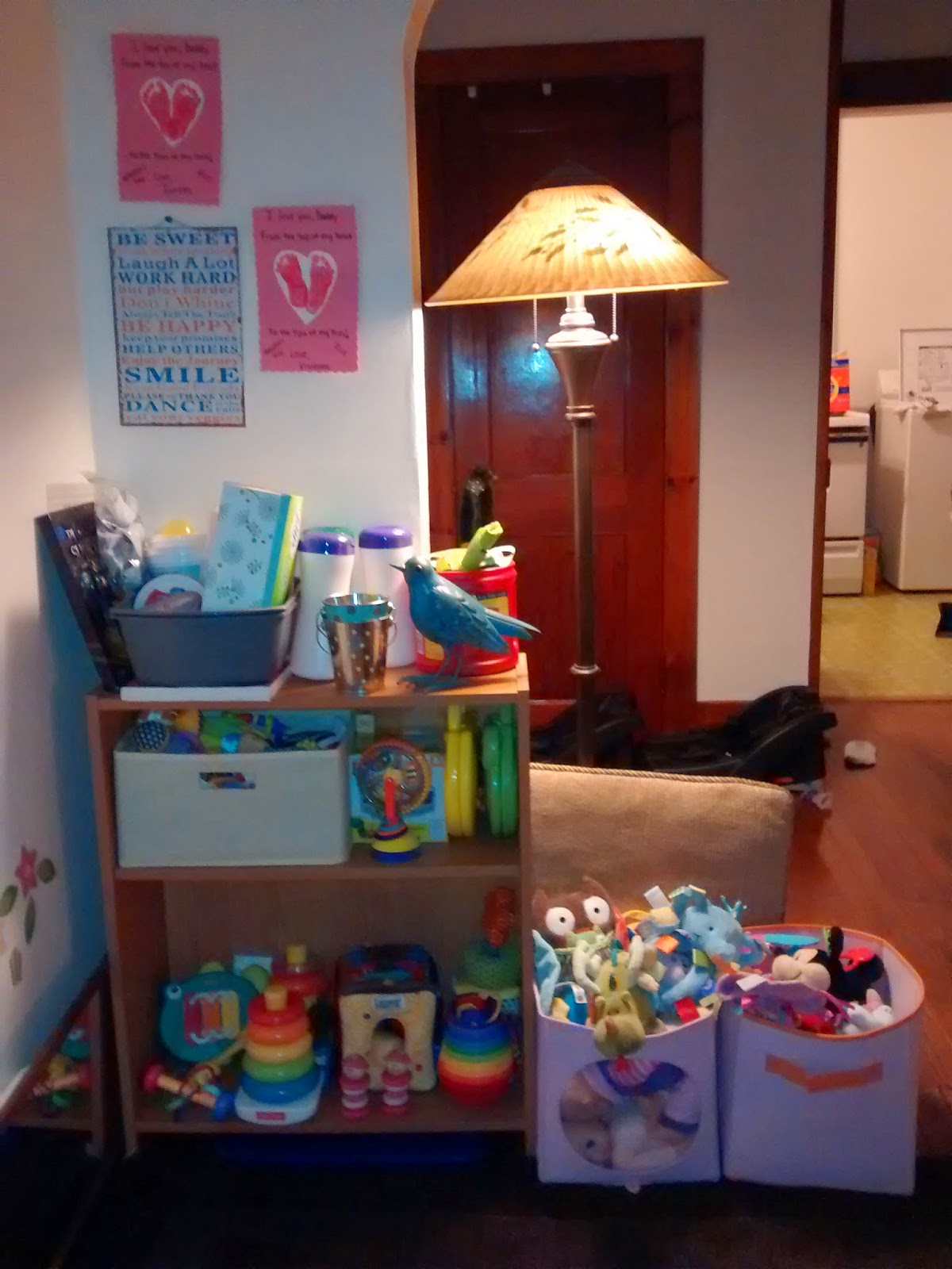 Baby Play Area Creating A Safe Baby Play Area In A Small Space