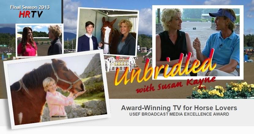 Unbridled TV