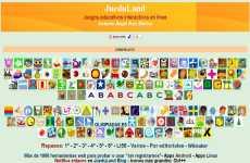 Juegos educativos online: JueduLand