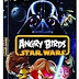 Angry Birds Star Wars 1.3.0 Full + Keygen Size 70.9 MB